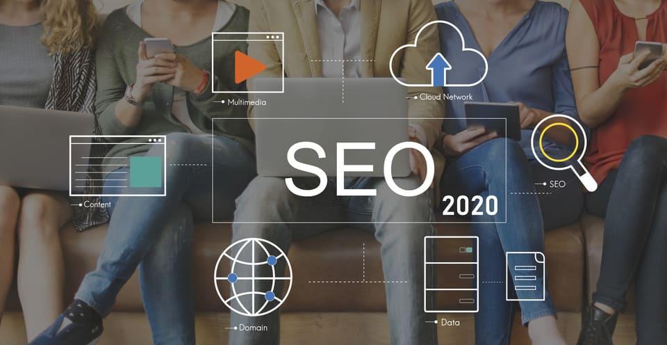SEO 2020 Trends