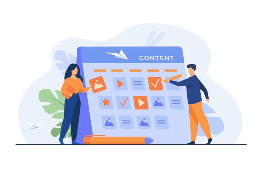 content optimization marketing